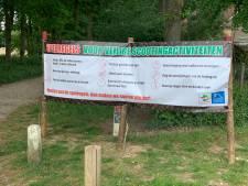 Scouting Rhenen begint weer met activiteiten, leden hopen op zomerkamp