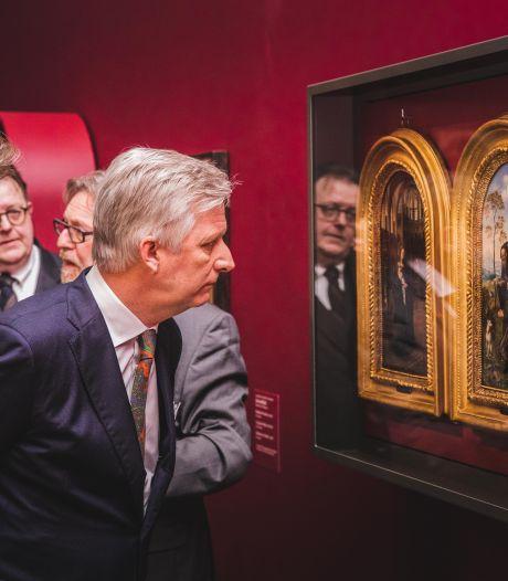 Prestigieuze prijs voor Van Eyck-tentoonstelling: Exhibition of the Year volgens Brits kunsttijdschrift Apollo