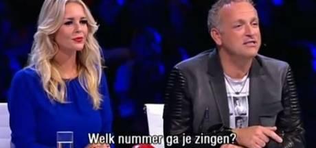 RTL-directeur in gesprek met Gordon over vertrek bij HGT