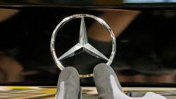 De ster van Daimler fonkelt niet meer