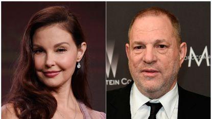 Rechtszaak van Ashley Judd tegen Weinstein vindt pas in 2020 plaats
