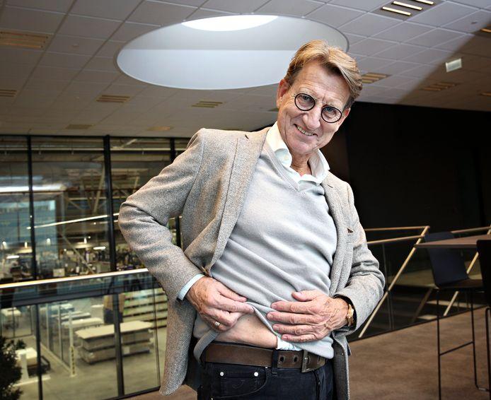 Jan Peter Veeneman