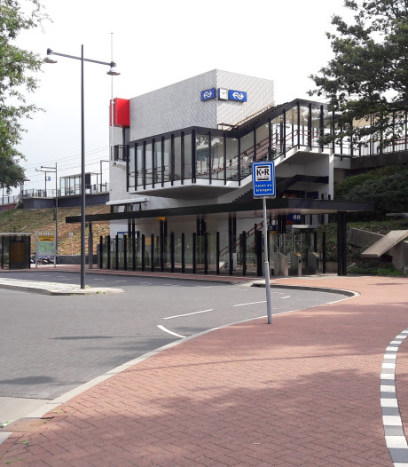 Aanleg parkeerplaats NS-station Zaltbommel is vertraagd
