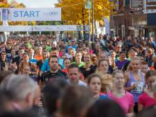 Van Oers Marathon Brabant heeft een internationaal tintje