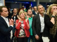 Tielse coalitie is rond, akkoord volgt op 30 mei