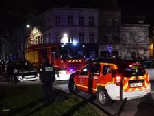 Drie gewonden bij schietpartij  metrostation Lille