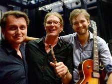 De laatsten der Mohikanen van opleiding Jazz & Pop in Enschede