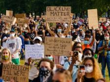 Plannen voor demonstratie in Dordrecht tegen racisme en politiegeweld