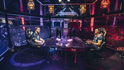 13 Belgen strijden dit weekend in kooi voor titel van beste 'Street Fighter'-gamer ter wereld