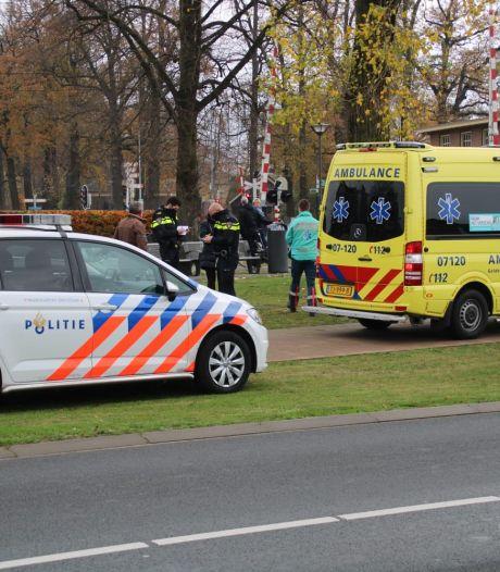 Jonge fietser gewond bij aanrijding op oversteekplaats
