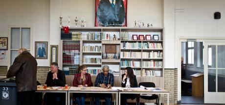 Turks Cultureel Centrum overweegt aangifte na 'flutonderzoek'