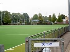 Hengelose hockeyclub wil lagere huur voor waterveld