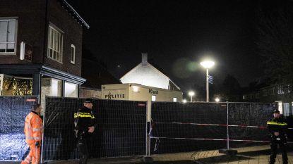 Vier doden bij liquidatie in Nederlandse stad Enschede