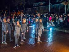 Wintergloed in de Piushaven afgelast: Gerard Korthout heeft het te druk met De Boemel