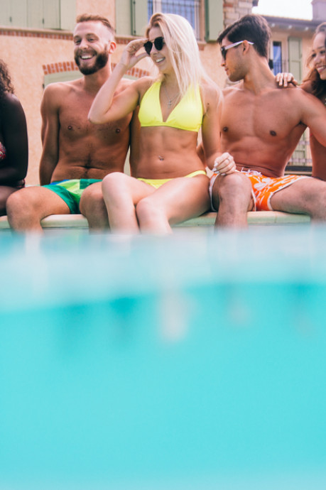 Gezocht: koppel dat tegen betaling in villa op Ibiza wil wonen