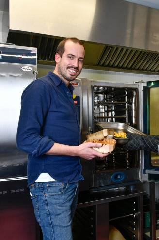 """Spookkeukens veroveren Vlaanderen: """"Stoofvlees, burgers of Pascale Naessens: elk gezinslid z'n goesting"""""""