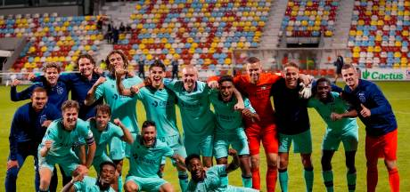 UEFA loot vrijdag weer twee potentiële tegenstanders voor Willem II
