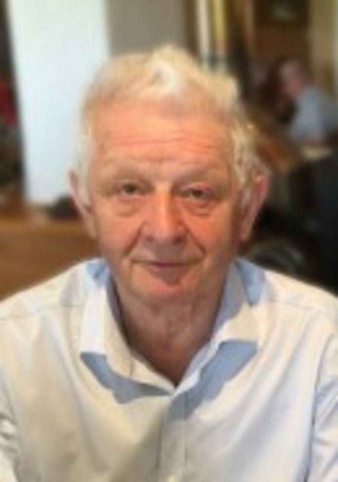Raphaël Vanacker uit Loker.