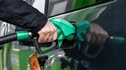 Diesel vanaf vrijdag weer duurder