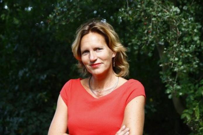 Gerharda Tamminga, nieuwe secretaris en algemeen directeur van Regio Twente