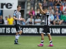 Mauro Júnior geniet op het middenveld bij Heracles: 'Dit is nog niet het plafond'