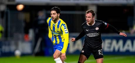 PSV blijft door blessures nog even kwetsbaar