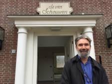 Vier Schouwenhuys Berkel-Enschot opent naar verwachting oktober volgend jaar
