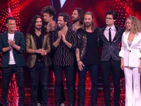 Dit is de winnaar van The Voice 2019