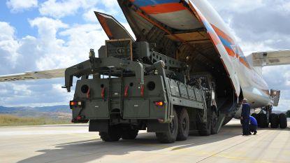 NAVO en Turkije hebben nog steeds geen akkoord over Russische raketten