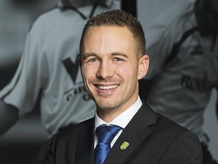 Commercieel manager Mijnhijmer verlaat NAC