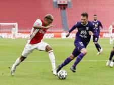 Hardeveld keert na snel herstel terug in selectie Heracles; basisplaats Van der Water
