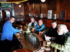 Guido Klerkx redt café De Klok van ondergang