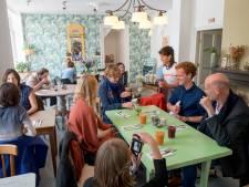 The Green Kitchen, prima plek als je (bijna) nooit vlees eet