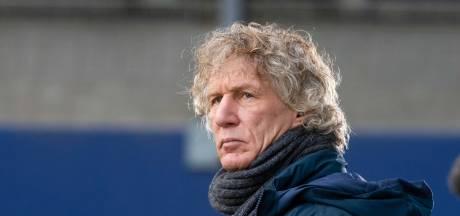 Gertjan Verbeek heeft wel oren naar avontuur in Zwolle: 'PEC kan me bellen'
