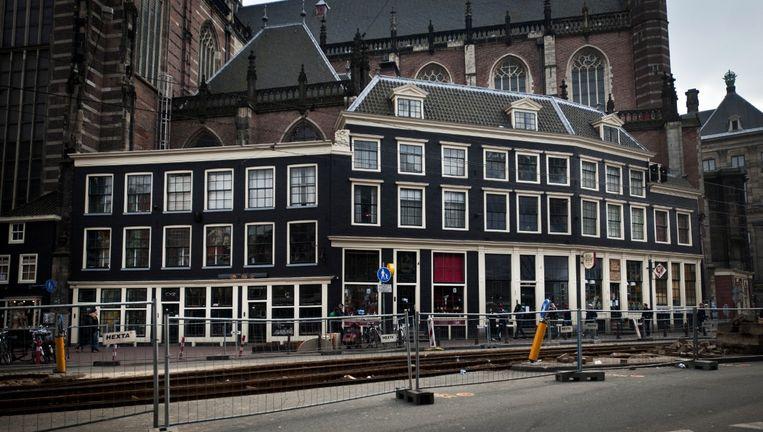 'Er is geen duidelijk inzicht in hoeveel we precies uitgeven en aan wie,' zegt VVD-raadslid Daniel van der Ree. Beeld Maarten Steenvoort