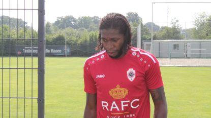 OEFENMATCHEN. Mbokani mist penalty, maar Antwerp wint met 2-0 van Lokomotiva Zagreb - STVV verliest