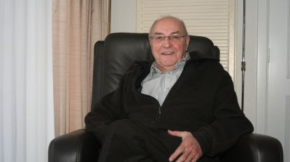 Priester Marcel Jans overleden