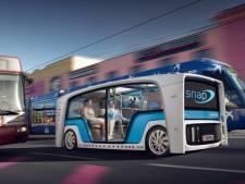 'De auto van de toekomst bestaat uit twee helften'