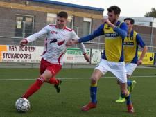 Willem van der Burgt blijft bij Berghem Sport