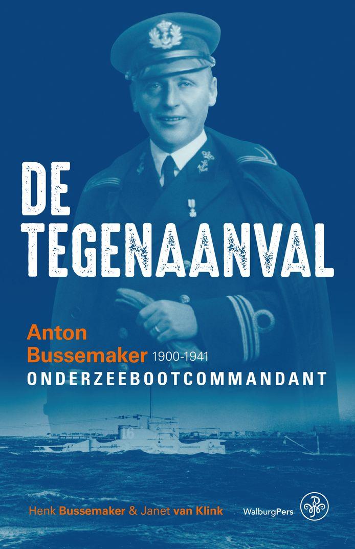 Henk Bussemaker schreef in 2016 het boek 'De Tegenaanval'.