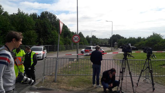 Zowel S. als zijn advocaat zeggen niets over de snelheid waarmee de Heerlenaar reed. Op de weg mocht slechts 30 kilometer per uur worden gereden.