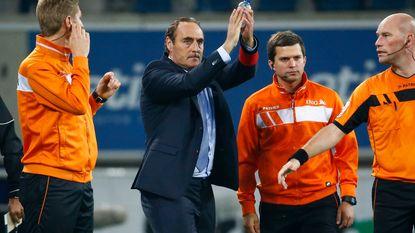 """Yves Vanderhaeghe met Gent naar club waar het voor hem begon: """"Cadeaus worden niet gegeven in het voetbal"""""""