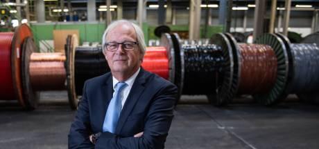 TKH centraliseert kabelproductie: 40 banen naar Haaksbergen
