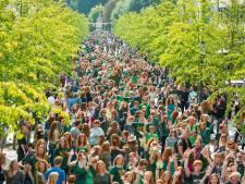 Weekend van de roodharigen in Breda: test wat jij weet over 'redheads'