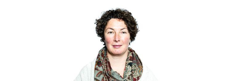 Sarah Durston Beeld
