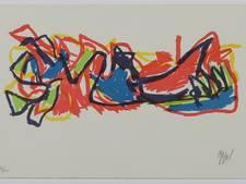 'Gemeentekunst': nog 64 stukken te gaan