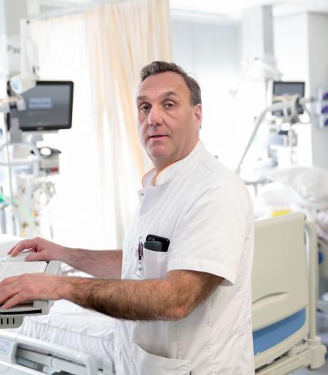 Arts op de ic doet verslag: 'Hoe houden we het afscheid menselijk?'