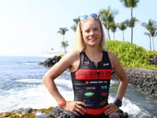 Alexandra Tondeur sacrée championne du monde de triathlon longues distances