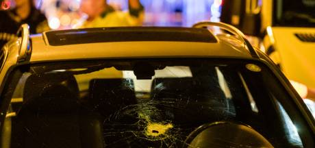 Tweede verdachte opgepakt na schietpartij in Tilburg: 'Schutter bedreigde meer mensen'