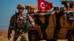 """Special Forces onthutst na terugtrekking Amerikaanse troepen uit Syrië: """"Wij schamen ons"""""""